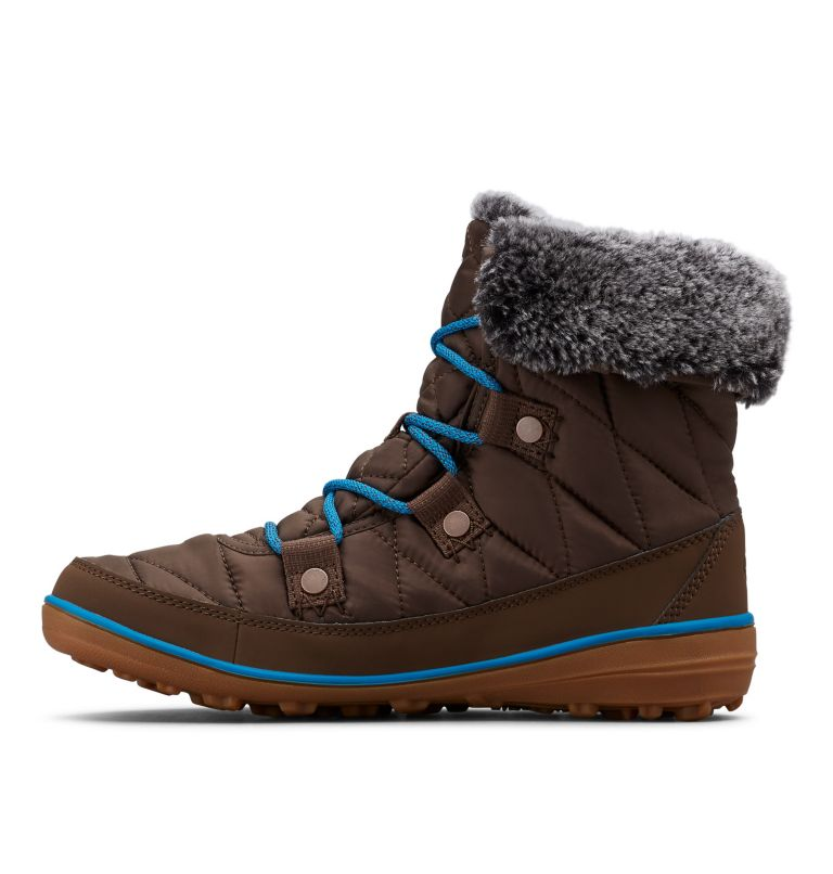 Women's Heavenly™ Shorty Omni-Heat™ Boot Women's Heavenly™ Shorty Omni-Heat™ Boot, medial