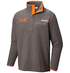 Men's Collegiate PFG Harborside™ Fleece Jacket - Oregon State