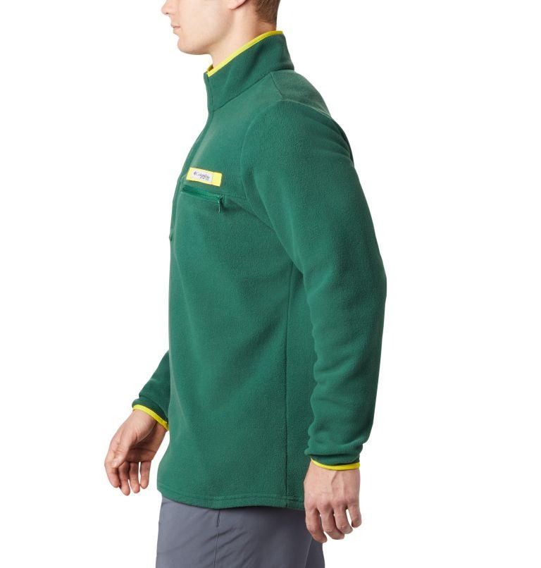 Collegiate Harborside™ Fleece  | 346 | XL Men's Collegiate PFG Harborside™ Fleece Jacket - Oregon , UO - Forest, a1
