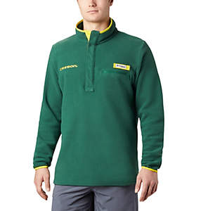 Men's Collegiate PFG Harborside™ Fleece Jacket - Oregon