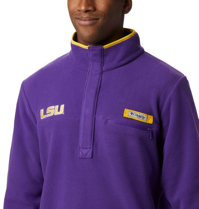 Men's Collegiate PFG Harborside™ Fleece - LSU Men's Collegiate PFG Harborside™ Fleece - LSU, a2
