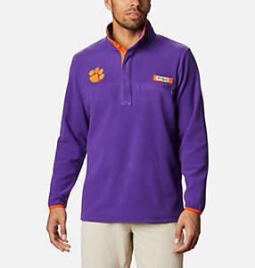 Men's Collegiate PFG Harborside™ Fleece Jacket - Clemson