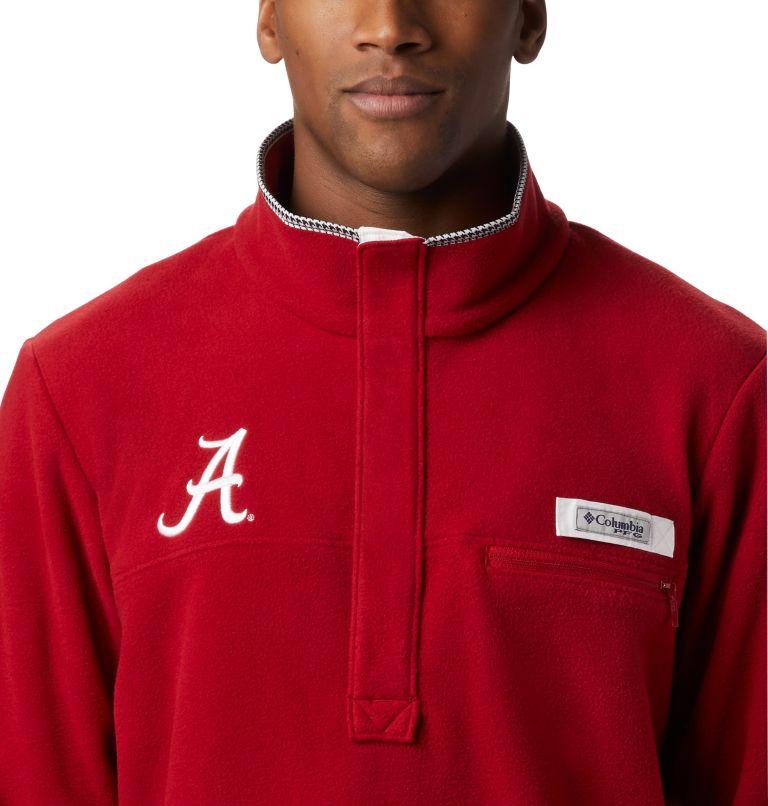 Men's Collegiate PFG Harborside™ Fleece Jacket - Alabama Men's Collegiate PFG Harborside™ Fleece Jacket - Alabama, a2