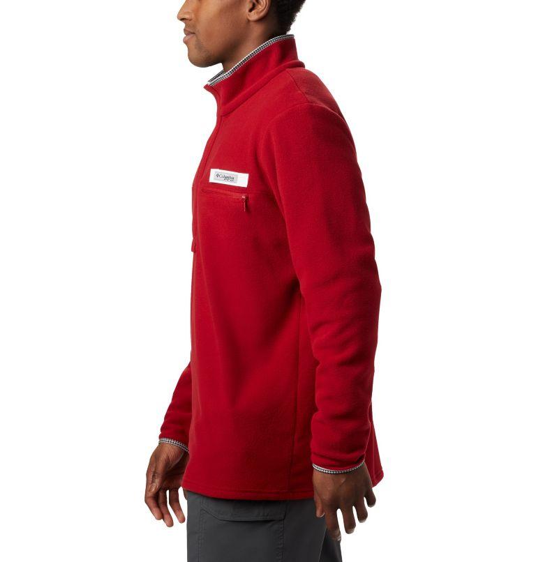 Men's Collegiate PFG Harborside™ Fleece Jacket - Alabama Men's Collegiate PFG Harborside™ Fleece Jacket - Alabama, a3