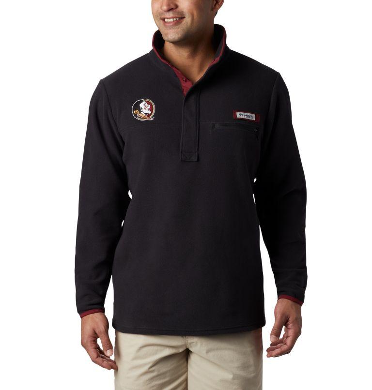 Men's Collegiate PFG Harborside™ Fleece Jacket Men's Collegiate PFG Harborside™ Fleece Jacket, front