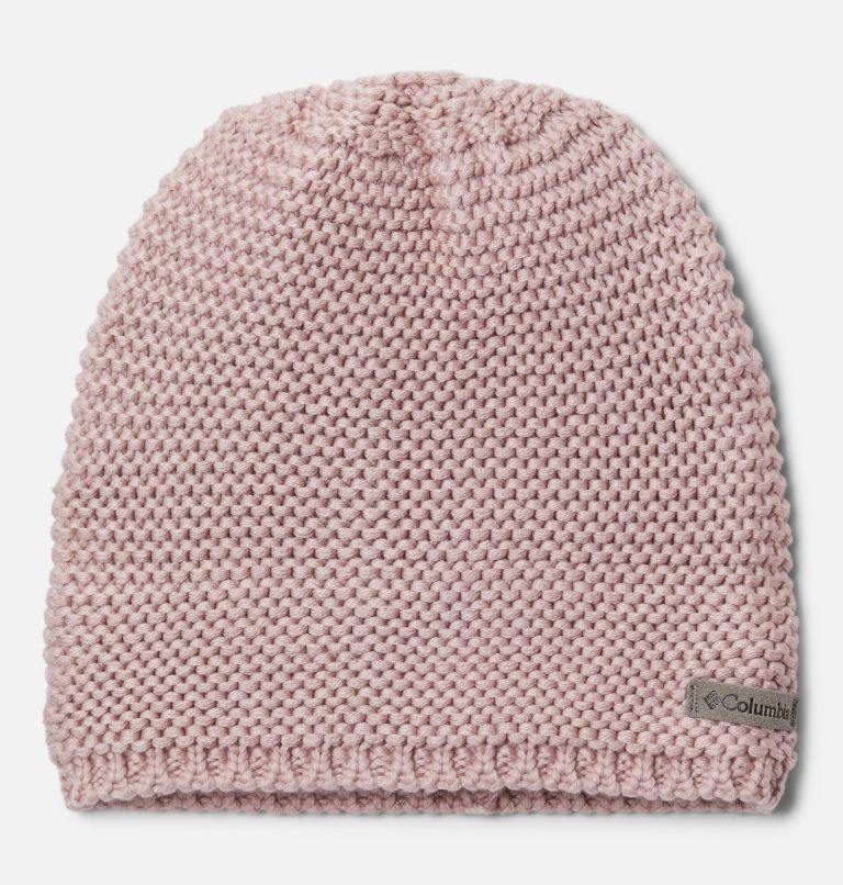 Cascade Peak™ Beanie | 618 | O/S Cascade Peak™ Beanie, Mineral Pink, front