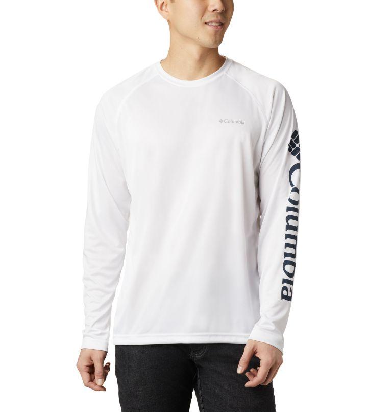 Men's Fork Stream™ Long Sleeve Shirt Men's Fork Stream™ Long Sleeve Shirt, front
