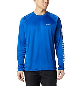 Men's Fork Stream™ Long Sleeve Shirt