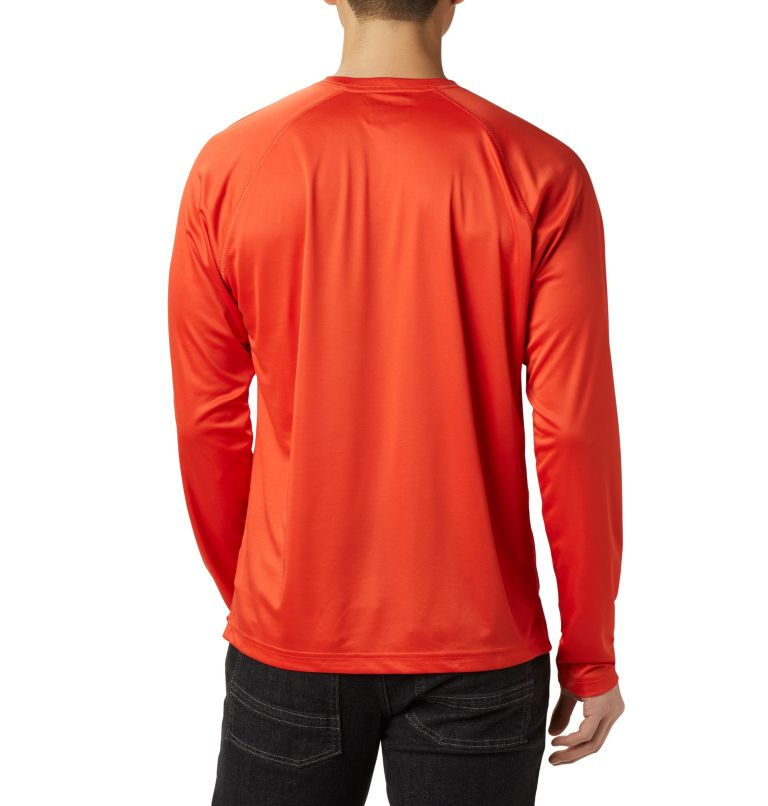 Men's Fork Stream™ Long Sleeve Shirt Men's Fork Stream™ Long Sleeve Shirt, back