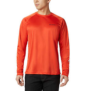 Men's Fork Stream™ Long Sleeve Shirt – Big