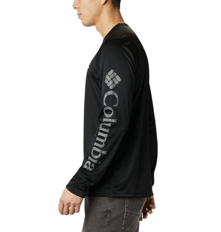 T-shirt à manches longues Fork Stream™ pour homme – Grandes tailles T-shirt à manches longues Fork Stream™ pour homme – Grandes tailles, a1