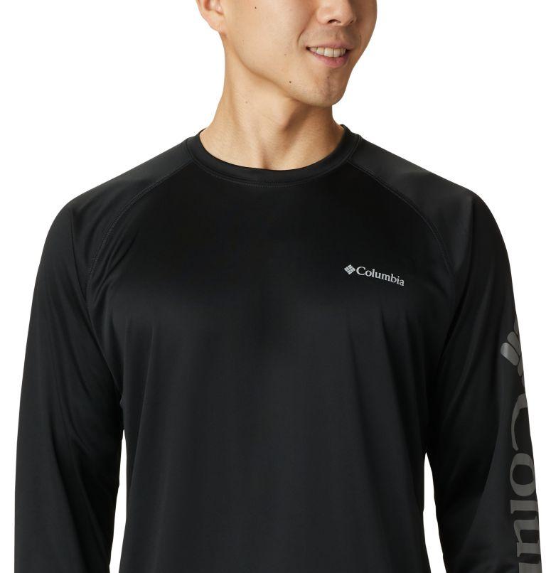 T-shirt à manches longues Fork Stream™ pour homme – Grandes tailles T-shirt à manches longues Fork Stream™ pour homme – Grandes tailles, a2