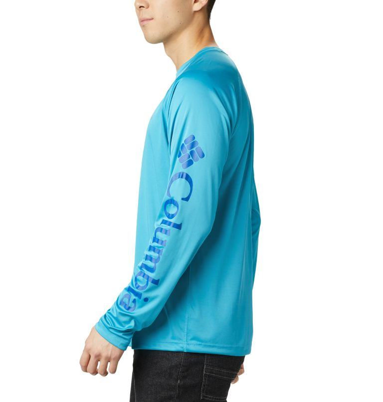 Men's Fork Stream™ Long Sleeve Shirt – Tall Men's Fork Stream™ Long Sleeve Shirt – Tall, a1