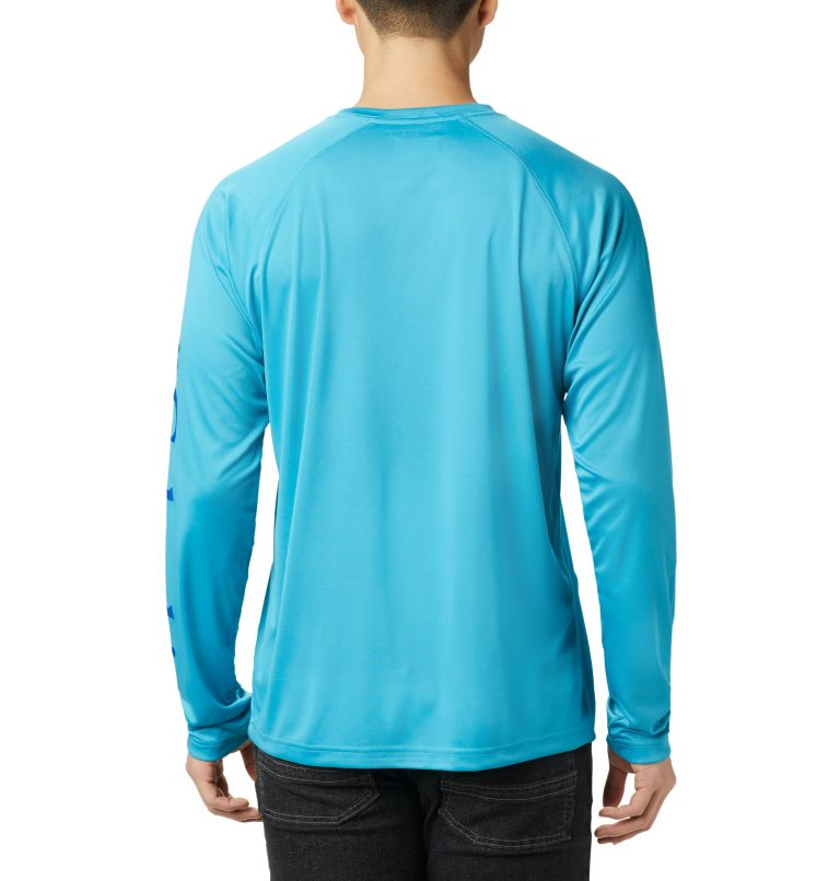Men's Fork Stream™ Long Sleeve Shirt – Tall Men's Fork Stream™ Long Sleeve Shirt – Tall, back