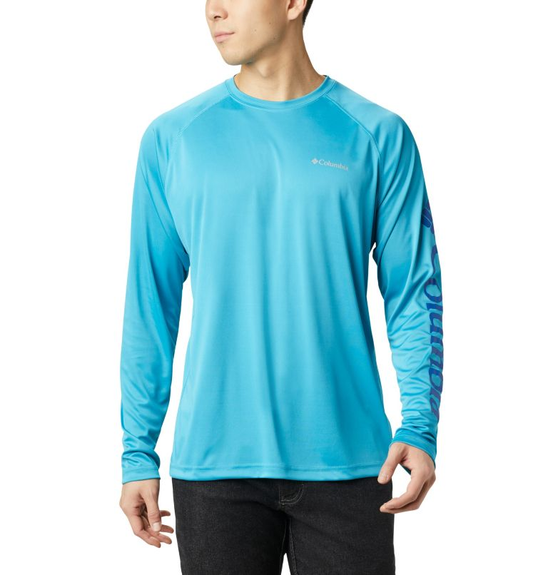Men's Fork Stream™ Long Sleeve Shirt – Tall Men's Fork Stream™ Long Sleeve Shirt – Tall, front