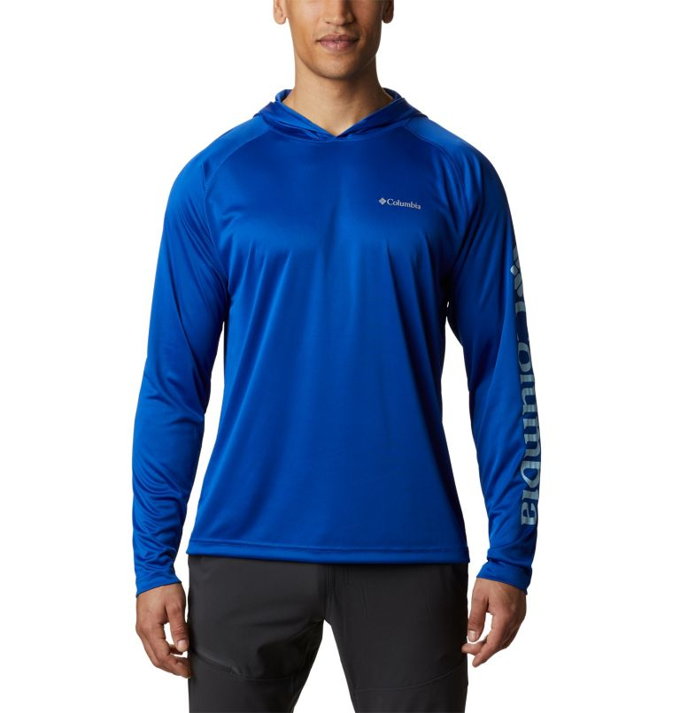 Men's Fork Stream™ Hoodie Men's Fork Stream™ Hoodie, front