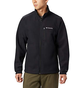 Men's Hot Dots™ III Full Zip Fleece