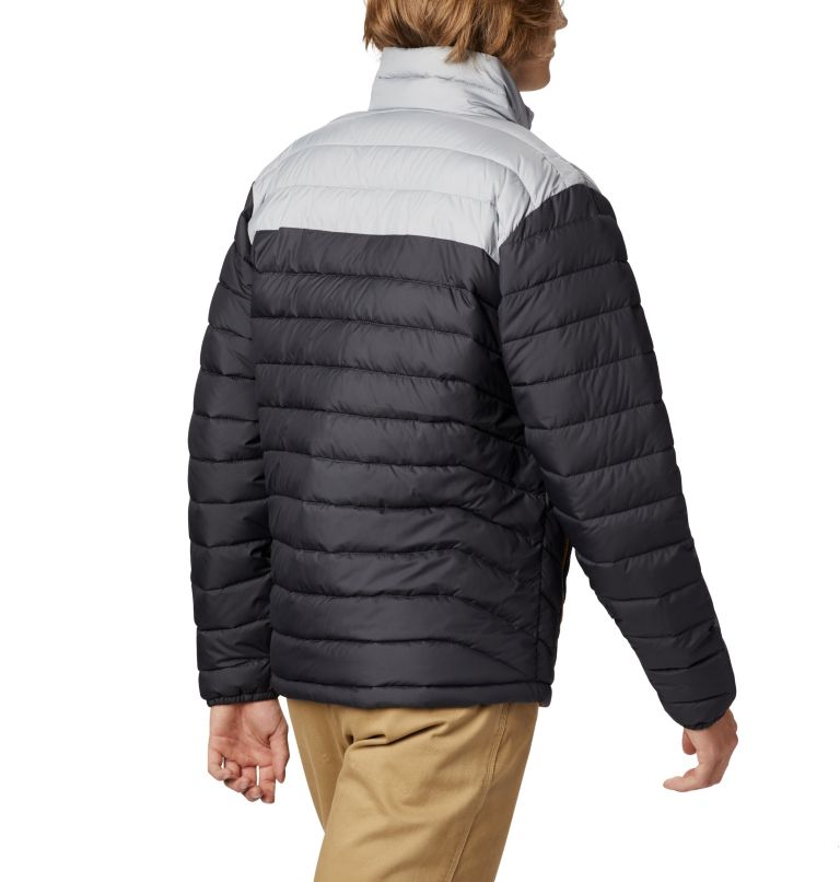 Men's Powder Lite™ Jacket Men's Powder Lite™ Jacket, back
