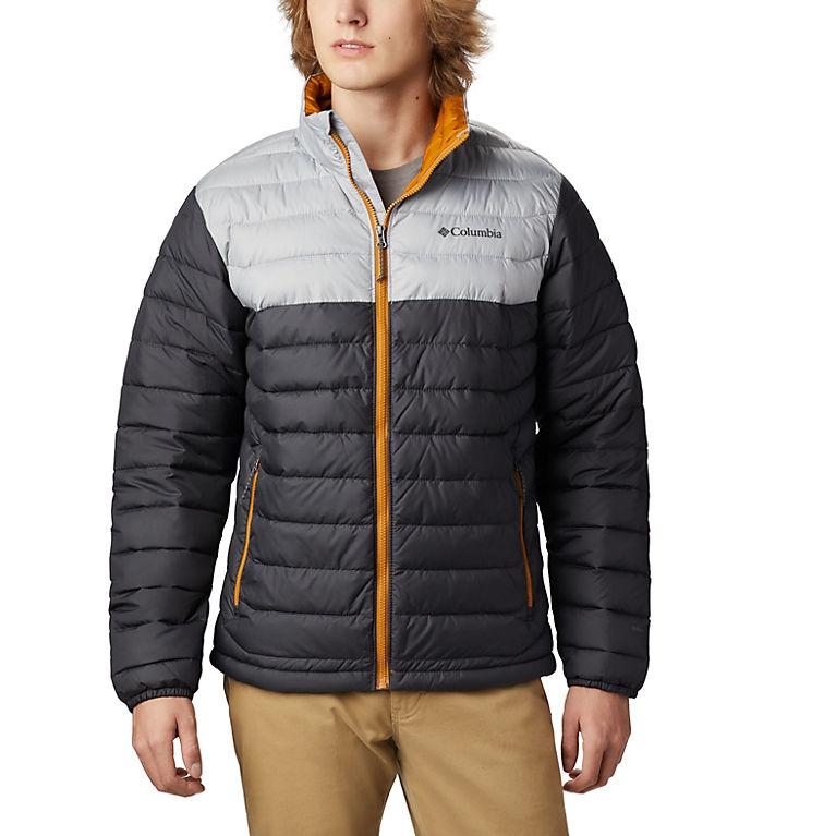 0bb591485 Men's Powder Lite™ Insulated Jacket