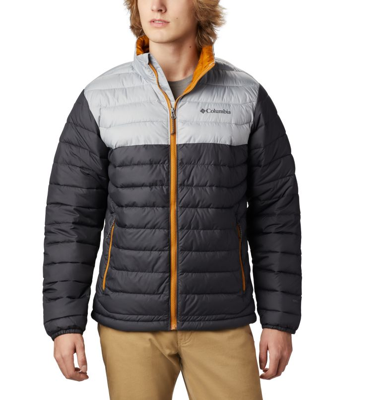 Men's Powder Lite™ Jacket Men's Powder Lite™ Jacket, front