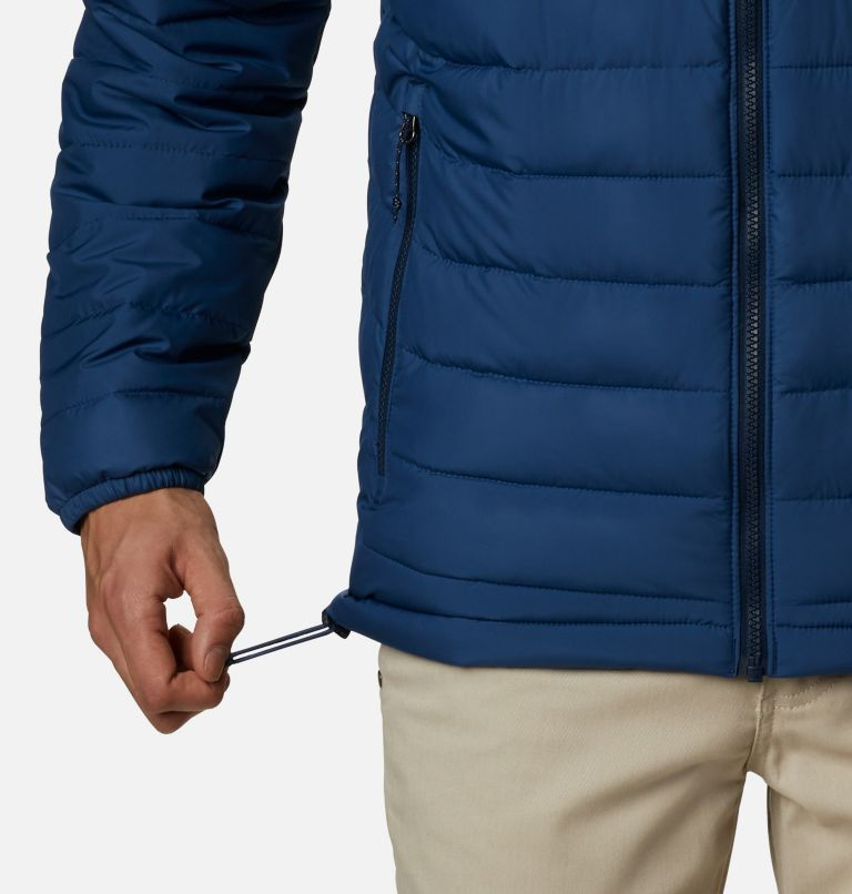 Manteau isolé Powder Lite™ pour homme Manteau isolé Powder Lite™ pour homme, a4