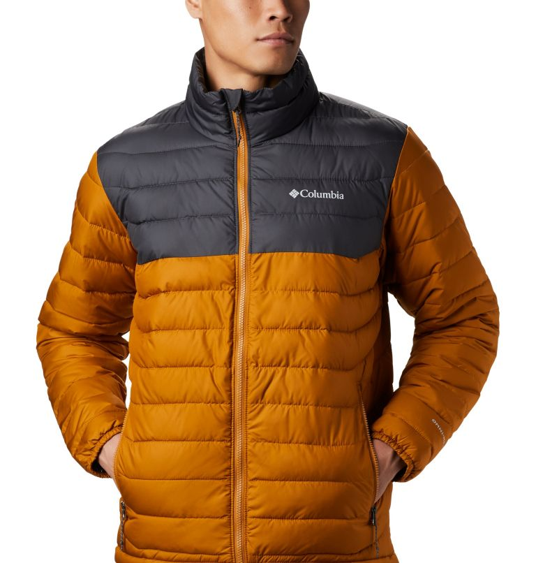 Men's Powder Lite™ Jacket Men's Powder Lite™ Jacket, a1