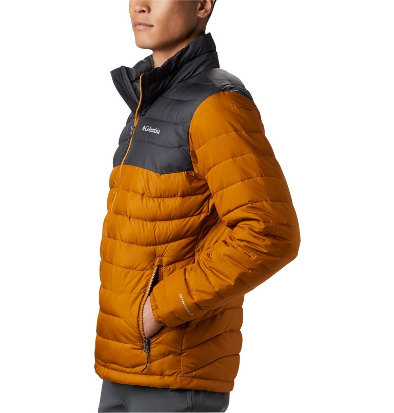 Men's Powder Lite™ Jacket Men's Powder Lite™ Jacket, a2