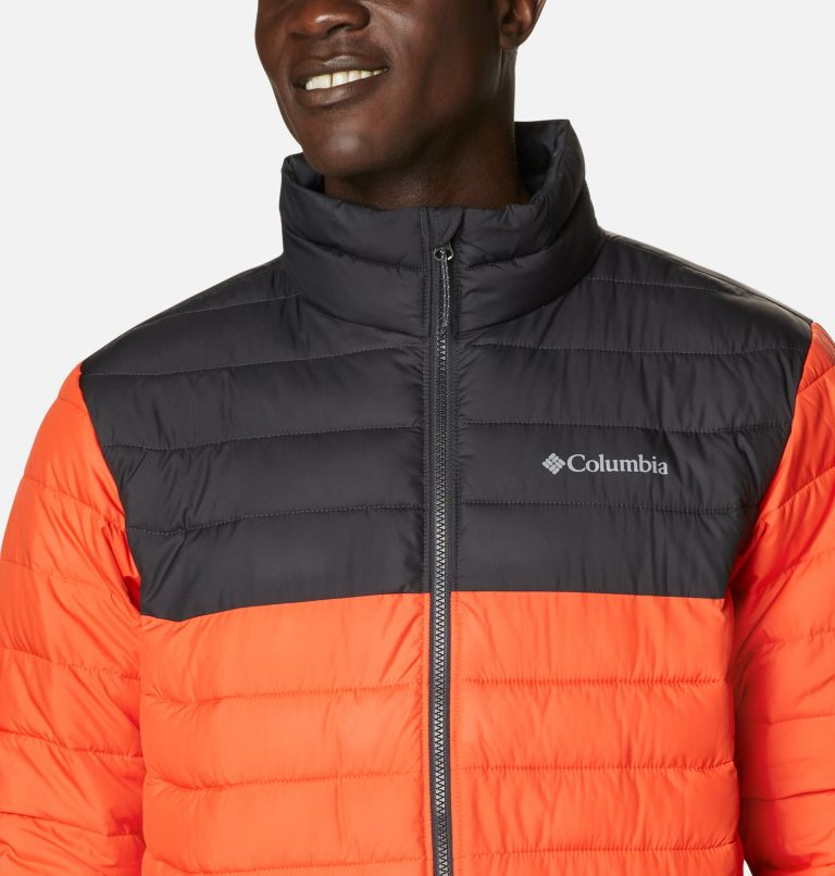 Men's Powder Lite™ Insulated Jacket Men's Powder Lite™ Insulated Jacket, a2