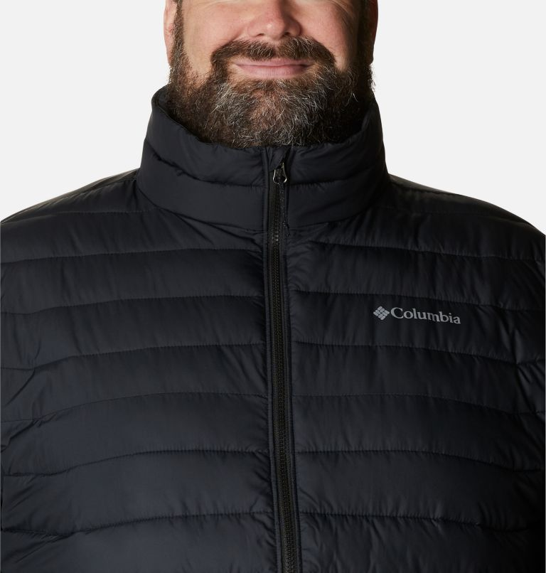 Men's Powder Lite™ Jacket – Big Men's Powder Lite™ Jacket – Big, a2