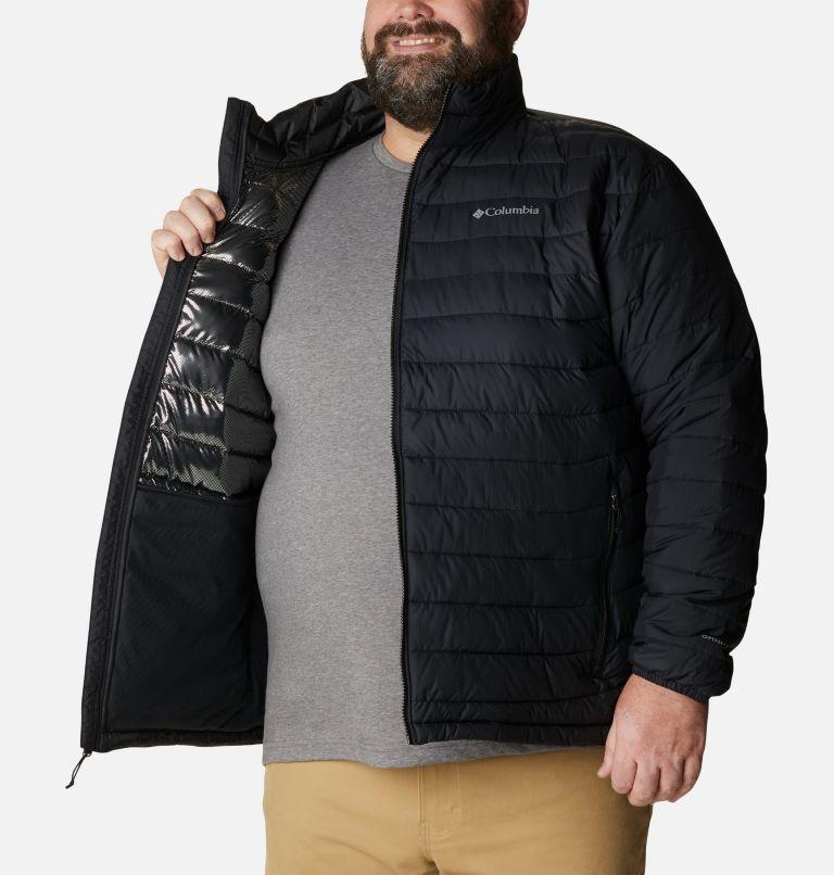 Men's Powder Lite™ Jacket – Big Men's Powder Lite™ Jacket – Big, a3