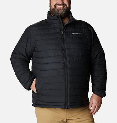 Men's Powder Lite™ Insulated Jacket - Big , front