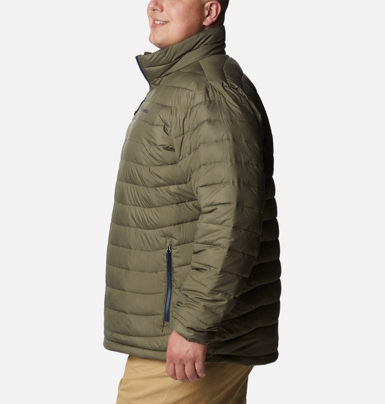 Men's Powder Lite™ Jacket – Big Men's Powder Lite™ Jacket – Big, a1