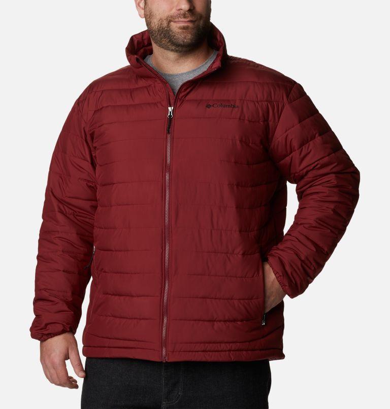 Men's Powder Lite™ Jacket – Big Men's Powder Lite™ Jacket – Big, front