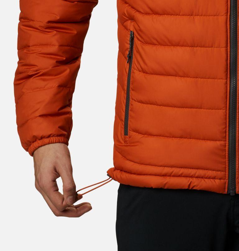 Men's Powder Lite™ Jacket – Big Men's Powder Lite™ Jacket – Big, a4