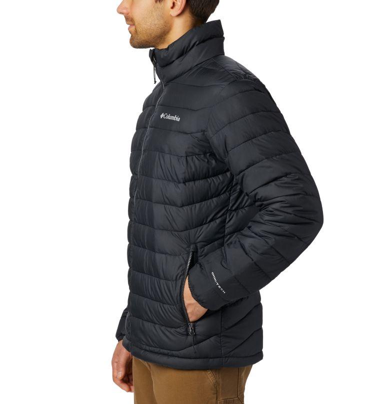 Manteau Powder Lite pour homme – Grandes tailles Manteau Powder Lite pour homme – Grandes tailles, a1