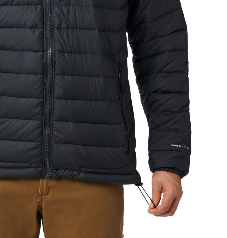 Manteau Powder Lite pour homme – Grandes tailles Manteau Powder Lite pour homme – Grandes tailles, a2
