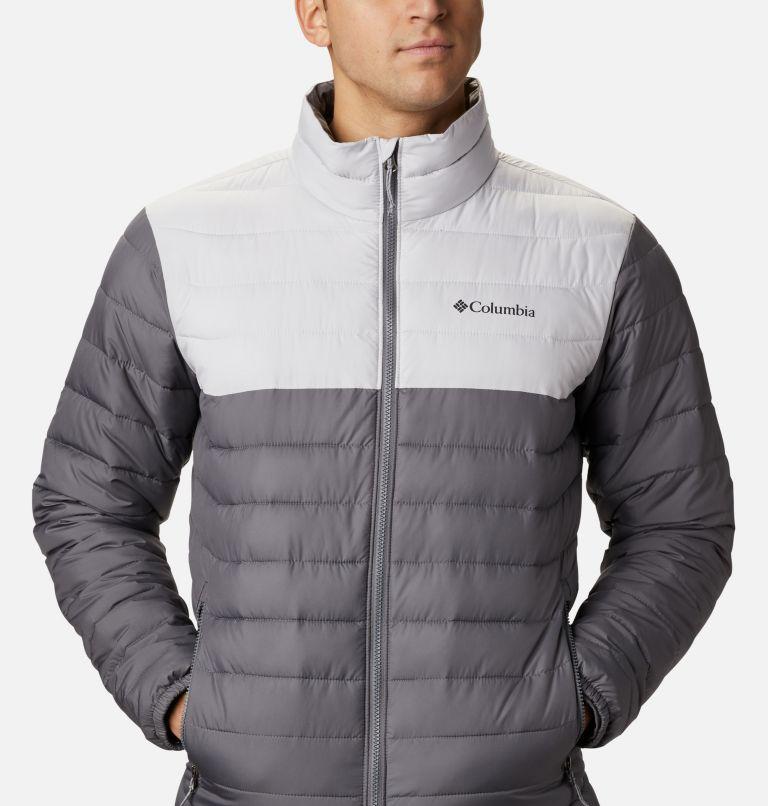Men's Powder Lite™ Jacket – Tall Men's Powder Lite™ Jacket – Tall, a2