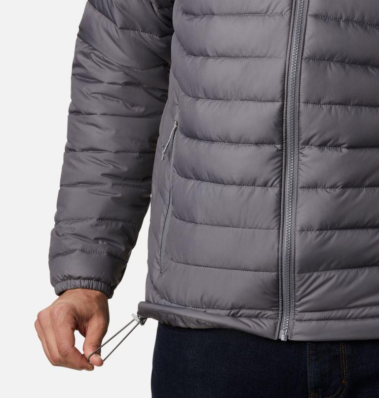 Men's Powder Lite™ Jacket – Tall Men's Powder Lite™ Jacket – Tall, a4
