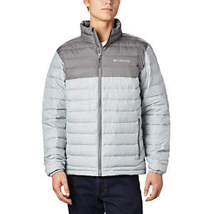 Men's Powder Lite™ Jacket – Tall