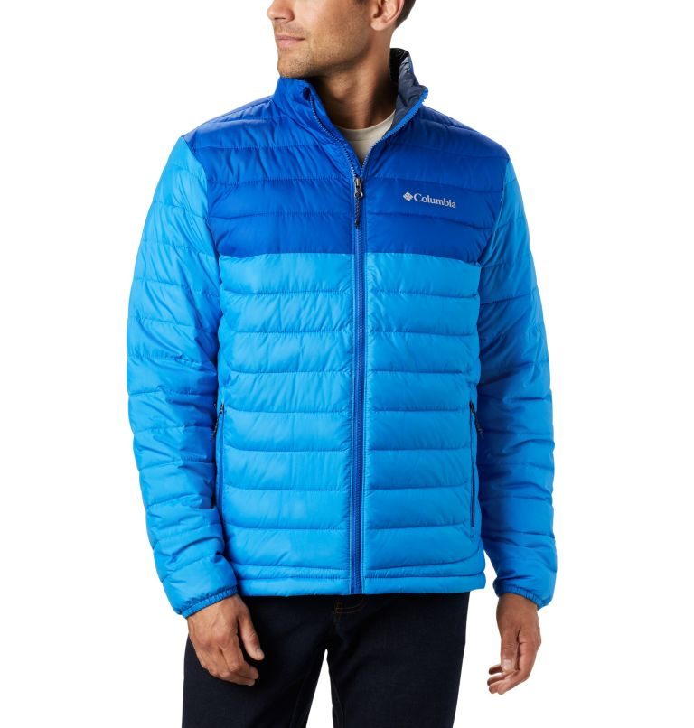Men's Powder Lite™ Jacket – Tall Men's Powder Lite™ Jacket – Tall, front