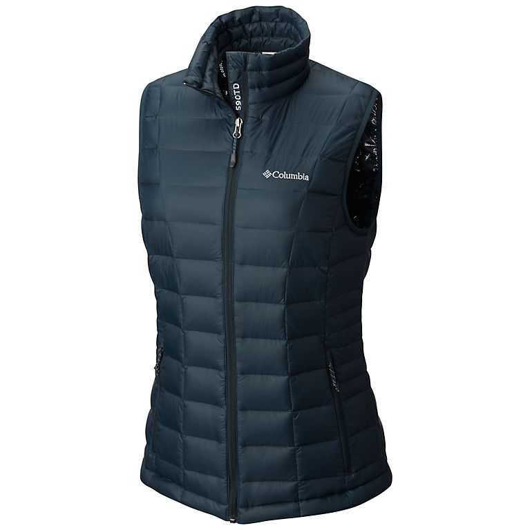 Gilet Voodoo Falls 590 TurboDown™ pour femme Grande taille