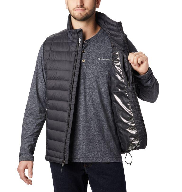 Men's Voodoo Falls™ 590 TurboDown™ Vest Men's Voodoo Falls™ 590 TurboDown™ Vest, a1