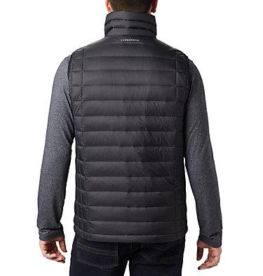 Men's Voodoo Falls™ 590 TurboDown™ Vest Voodoo Falls™ 590 TurboDown™ Vest | 023 | M, Black, back