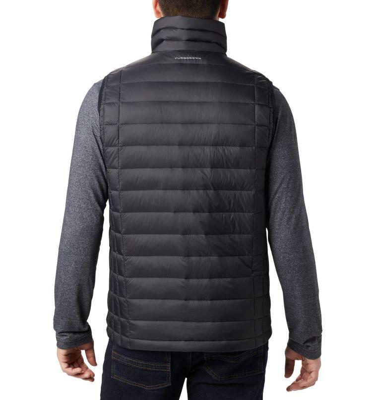 Men's Voodoo Falls™ 590 TurboDown™ Vest Men's Voodoo Falls™ 590 TurboDown™ Vest, back