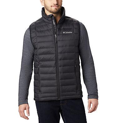 Men's Voodoo Falls™ 590 TurboDown™ Vest Voodoo Falls™ 590 TurboDown™ Vest | 023 | M, Black, front