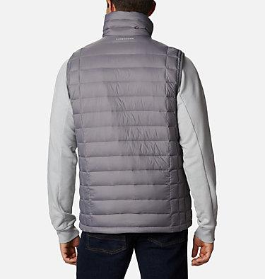 Men's Voodoo Falls™ 590 TurboDown™ Vest Voodoo Falls™ 590 TurboDown™ Vest | 023 | M, City Grey, back