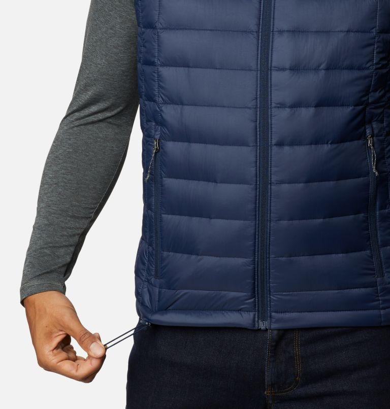Men's Voodoo Falls™ 590 TurboDown™ Vest Men's Voodoo Falls™ 590 TurboDown™ Vest, a4