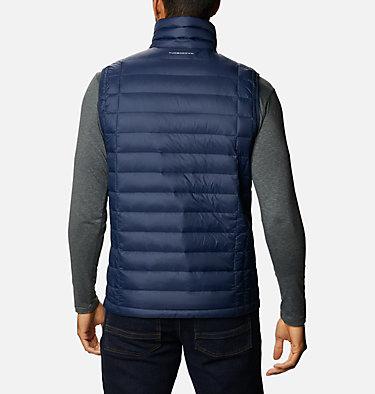 Men's Voodoo Falls™ 590 TurboDown™ Vest Voodoo Falls™ 590 TurboDown™ Vest | 023 | M, Collegiate Navy, back