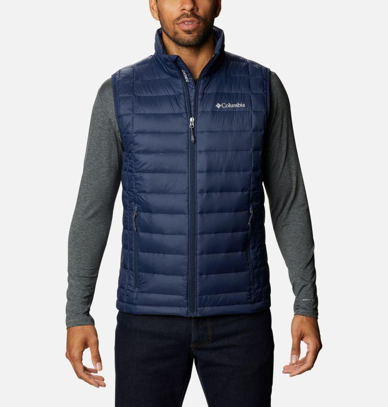 Men's Voodoo Falls™ 590 TurboDown™ Vest Men's Voodoo Falls™ 590 TurboDown™ Vest, front