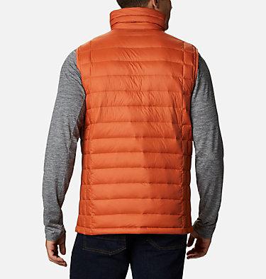 Men's Voodoo Falls™ 590 TurboDown™ Vest Voodoo Falls™ 590 TurboDown™ Vest | 023 | M, Harvester, back